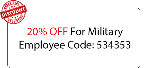 Military Employee Deal - Locksmith at Chula Vista, CA - Chula Vista Ca Locksmith
